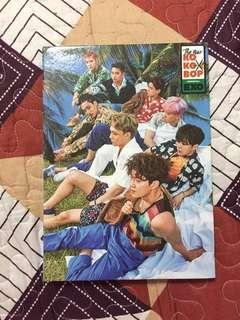 Album The War KOKOBOP Ver B