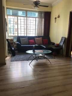 Compact 2 bed near CCK MRT for rent