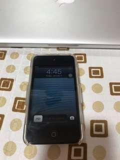 Apple itouch 16gb