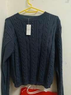 100%毛 冷衫Sweater