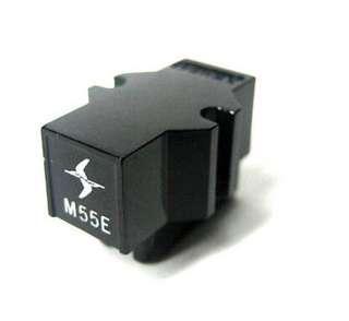 Vintage Shure M55E Phono Turntable Cartridge Without Needle/Stylus