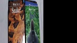 Sunshine Animal readers
