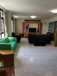 656 Choa Chu Kang Crescent, High Floor EA with 4 rooms