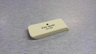 全新 Kate Spade 擦膠