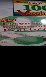 P5 english assessments