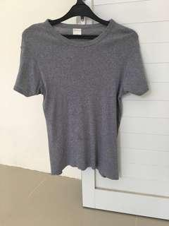 crocodile grey shirt 2