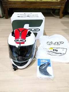 Fullface Helmet hjc cs-15
