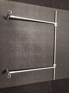 Light stand for 3ft tanks for $30