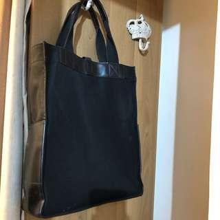 Tully Coffee tote bag