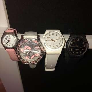 $10 each watch