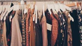 🚚 Clothing Clearance