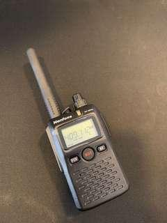 對講機 walkie talkie