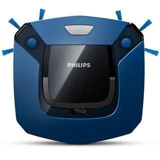 🚚 Philips SmartPro Easy Robot Vacuum Cleaner