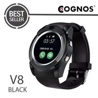 Smartwatch cognos v8 BARU murah meriah