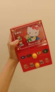 🚚 Hello Kitty文具盒