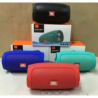 JBL charge 4 Mini Bluetooth Speaker