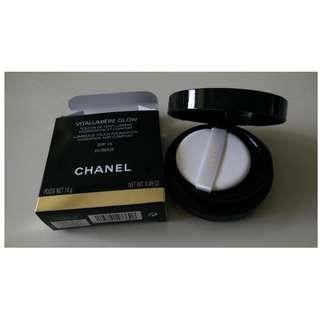 Brand New Chanel Vitalumiere Glow 20 Beige