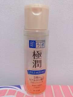Hada Labo Premium Gokujyun Lotion (Hydrating Lotion)