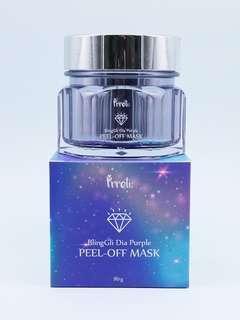 Prreti BlingGli Dia Peel - off Mask 80g