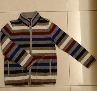🚚 UNIQLO條紋外套