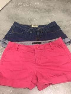 🚚 Prelove shorts