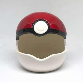 🚚 Hamster Pokeball Hideout Ceramic