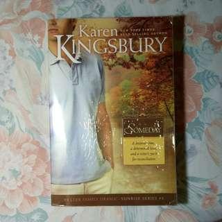 Someday by Karen Kingsbury
