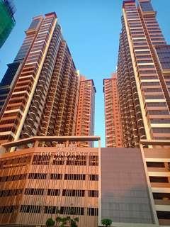 The Radiance Manila Bay Condominium
