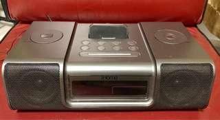 iHome iPhone player