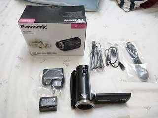 Panasonic HC-V180 Full HD