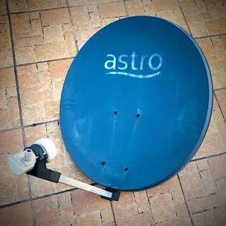 Astro Satellite