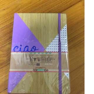 """""""Ciao"""" Journal"""