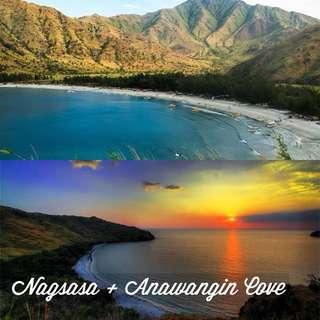 Anawanagin + Nagsasap