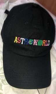 Astro world 🌍 cap INSTOCK