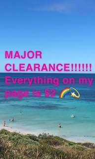 CHECK OUT MY OAGE EVERYTHING $2!!!!