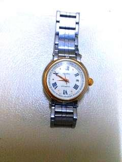 Seiko automatic watch in good condition working perfectly