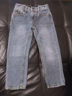 Authentic Guess Jeans for Boys