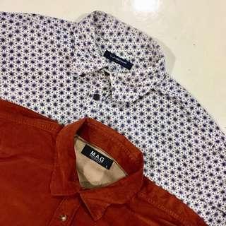 bf shirt (2 for RM35)