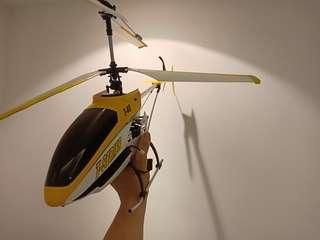 XL size RC helicopter