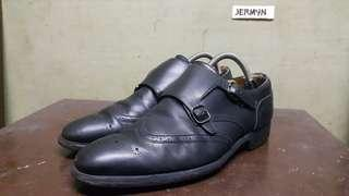 Church's Double monk strap Size 7.5F