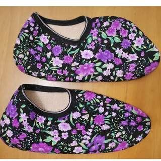 Japan style stocking