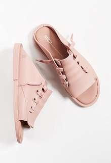 31468ce2951f Melissa Ulitsa Slide Sandals (Brand New in original packaging)