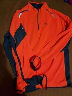 Kalenji Decathlon Windbreaker