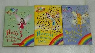 RAINBOW🌈magic Children Book