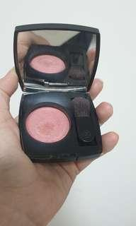 Chanel authentic blush on