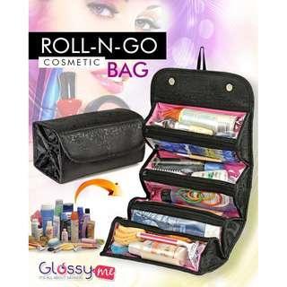 Roll-N-Go Cosmetic Bag