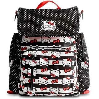 BNWT Jujube Hello Kitty Dots Stripes be sporty preorder