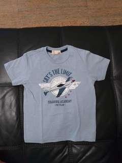 🚚 PDI Boy's Tshirt