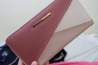 Stradivarius Travel Wallet