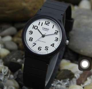 Casio Mq-24文青手錶